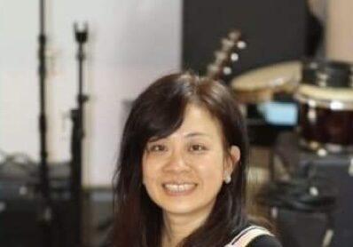 Patricia Chen
